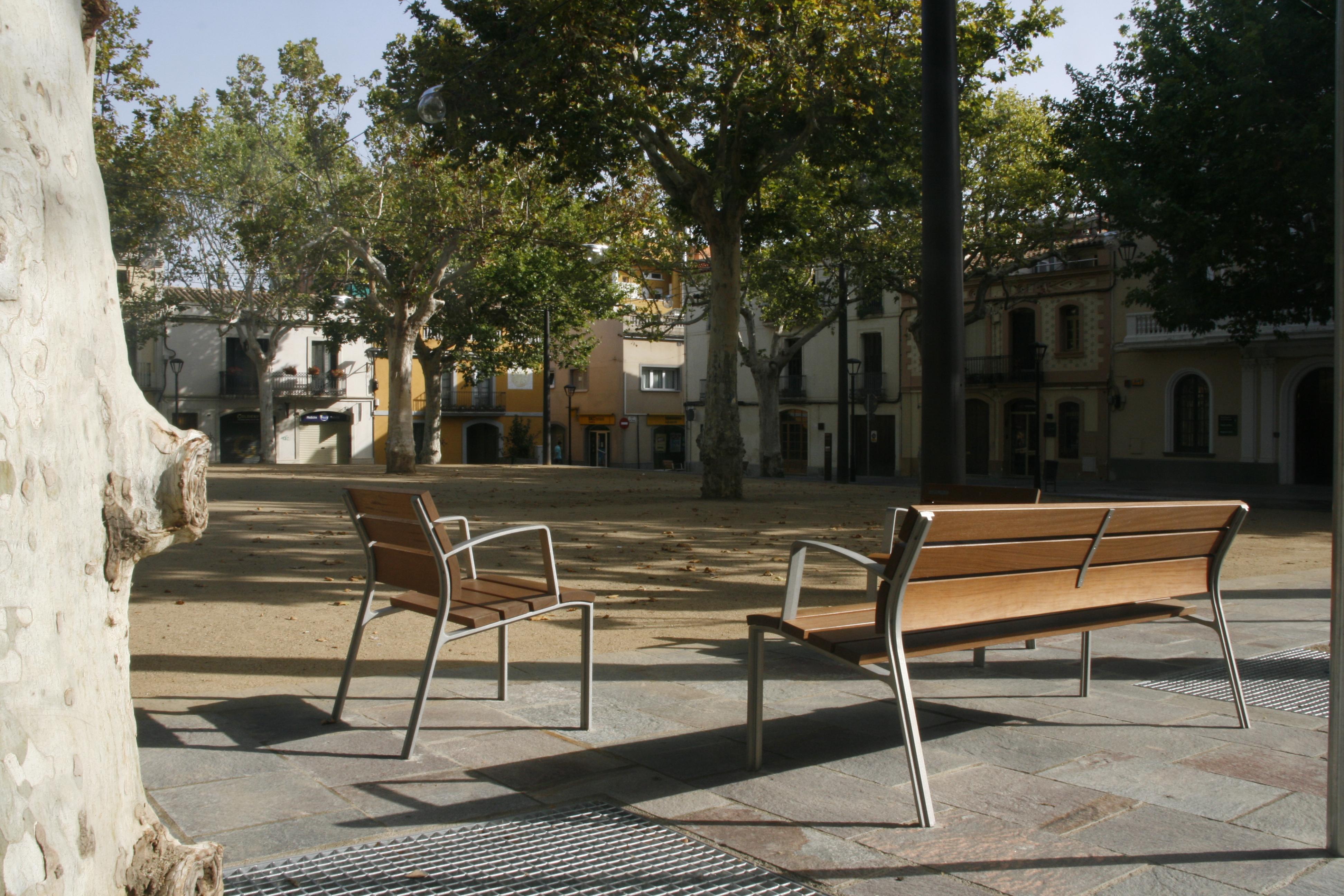 Inauguraci de la pla a barcelona a sant cugat duran - Placa barcelona sant cugat ...